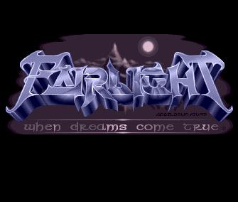 Fairlight   When Dreams Come True